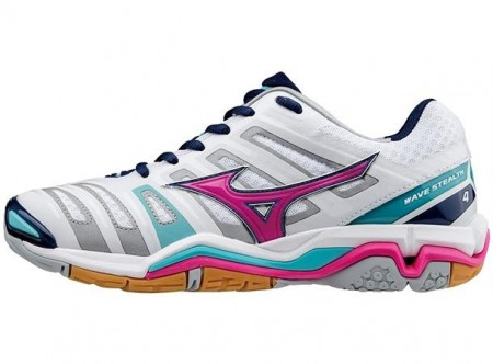 Mizuno Wave Stealth 4 Lady