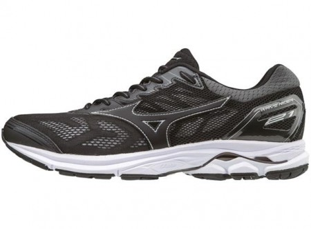 Mizuno Wave Rider 21 Sort