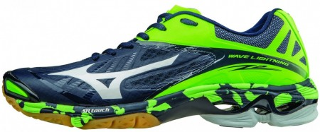 Mizuno Wave Lightning Z-2