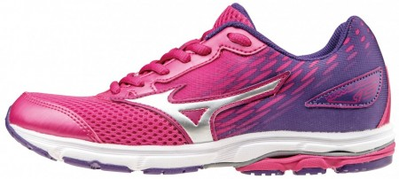 Mizuno WR 19 Junior Rosa