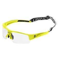 Eyewear Victory Kids Neon Yellow