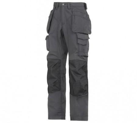 Bukser og kneputer