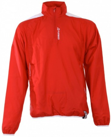 Playmaker Windbreaker RØD