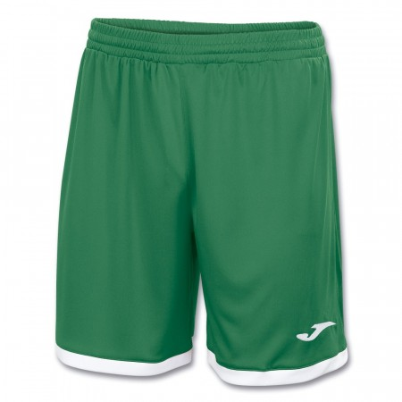 Franzefoss SHORT TOLEDO GREEN-WHITE