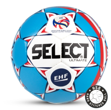 Select Ultimate - EURO 2020 Kampball til Herre