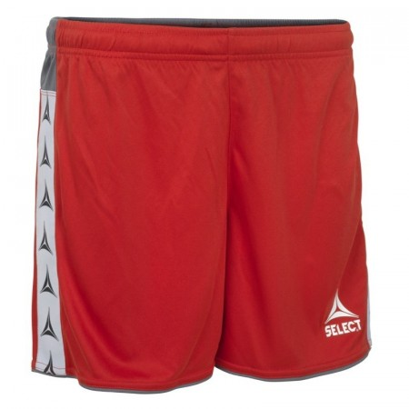 Ultimate Player Shorts Dame Rød