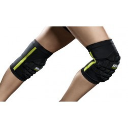 Select Compression Knee Support - Barn