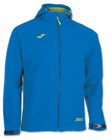 Joma Berlin Softshell Jacket