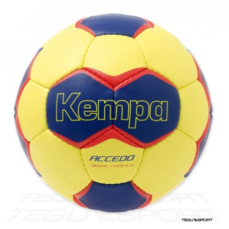 Kempa Accedo Basic Profile