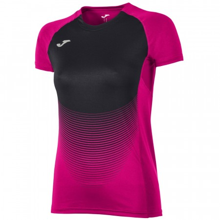 Joma Elite VI T-Shirt, Lady