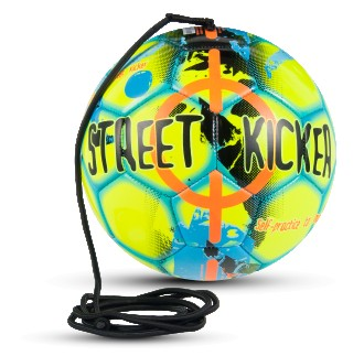 Street Kicker - Strikkball