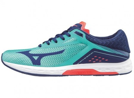 Mizuno Wave Sonic Lady Turkis
