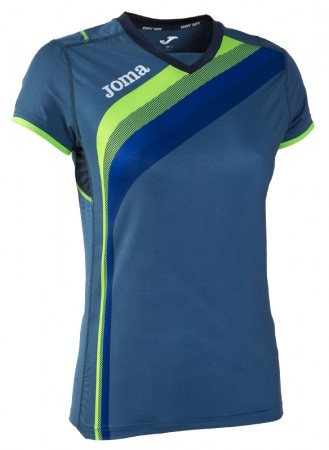 Joma Elite V T-Shirt, Lady