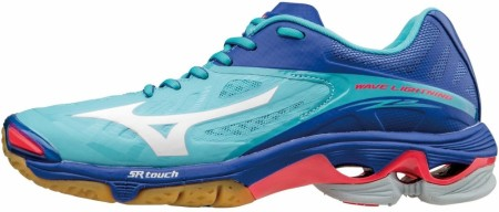 Mizuno Wave Lightning Z2 Lady Turkis