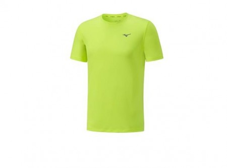Mizuno Impulse Core T-Shirt Gul