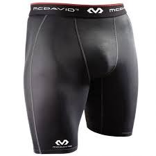 McDavid Compression Short