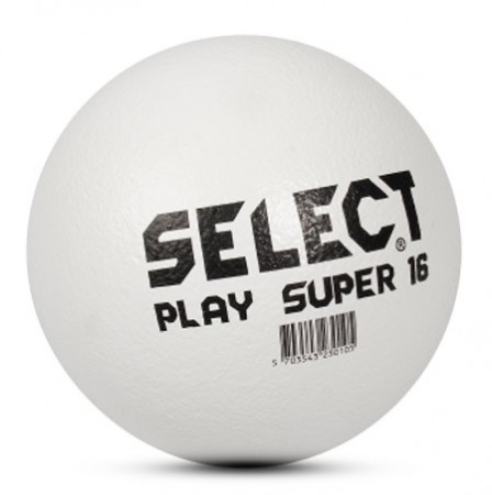 Select Play Super 16