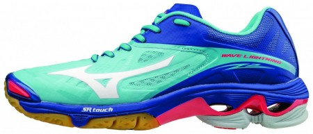 Mizuno Wave Lightning Z-2 Lady