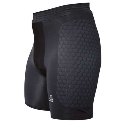 McDavid Hex, Sliding shorts