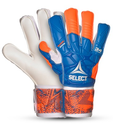 Select Keeperhanske 34 Protection