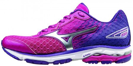 Mizuno Waverider 19,-Lady