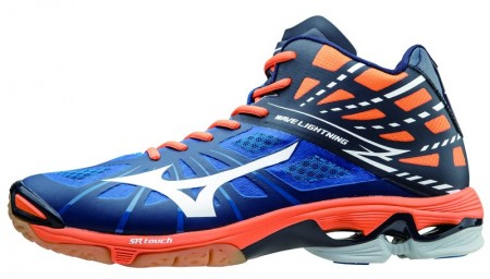 Mizuno Wave Lightning Z-Mid