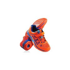 Salming Viper Kid, Orange