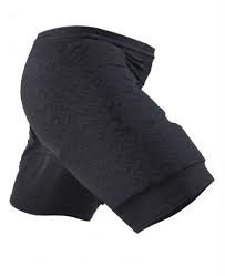McDavid Hex, Goalkeeper shorts