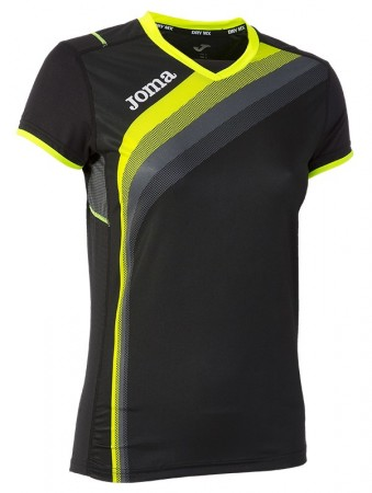 Joma Elite V T-Shirt, Dame